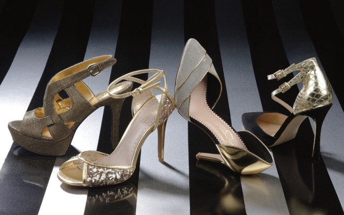 Nine West Charles by Charles David Jessica Simpson Marc Fisher