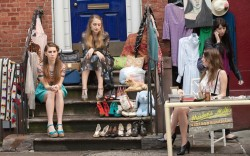 A scene from Girls