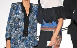 Miranda Kerr Tabitha Simmons