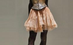 Edgar Degas Lisa Pliner