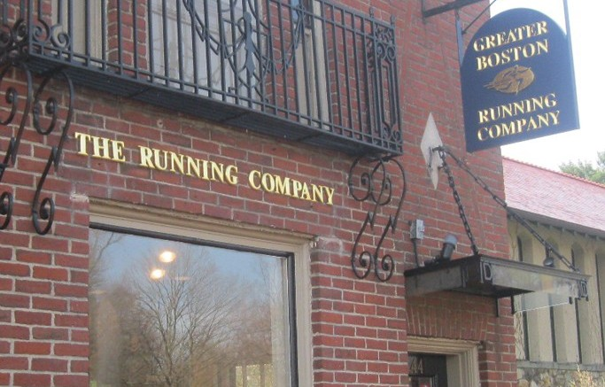 The Running Co