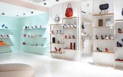 The Minna Parikka Universum boutique in Helsinki
