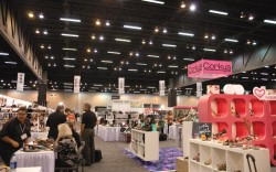 Previous Atlanta Shoe Market trade show