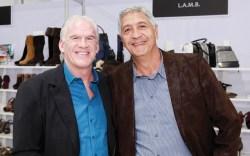 FN Platform Brad Bailey and Joe Ouaknine