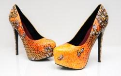 Hourglass Footwear