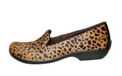 Danskos smoking slipper-inspired clog