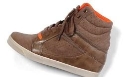 Pastry sneaker
