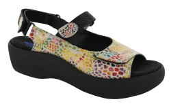 Wolky Jewel sandal