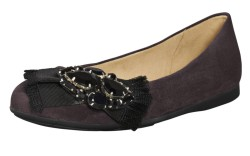 A style from Blake Brodys Ballerinas Collection
