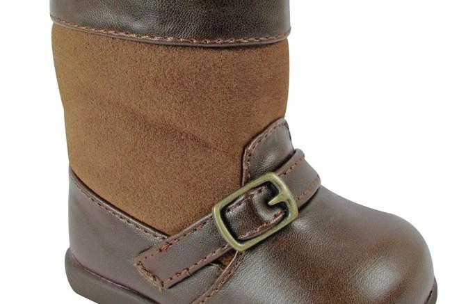 A Baby Deer boot
