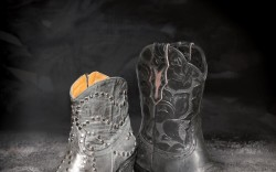 Western womens boots