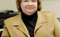 Michelle Hart