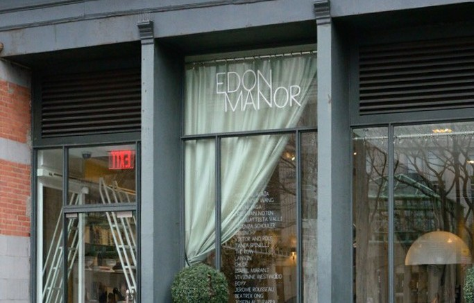 Edon Manor in New York