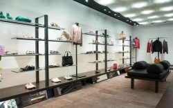 Fratelli Rosetti&#8217s new Taipei Taiwan boutique