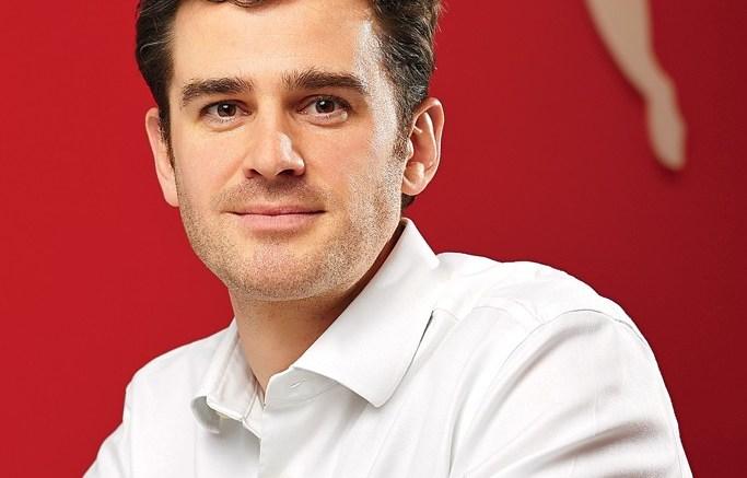 Justin DeKoszmovszky Puma