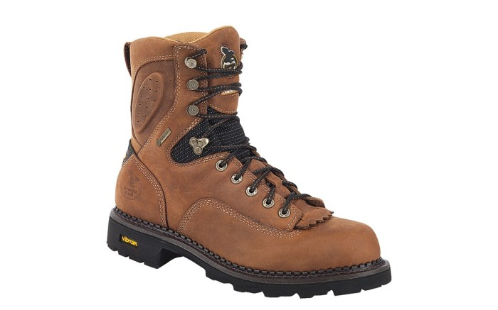 Georgia Boot Core Comfort Loggers Fall 2013