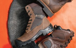 Justin Original Workboots Acton Red Wing