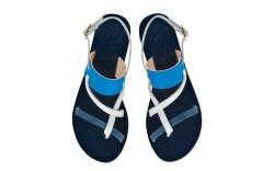Christina Martini Ancient Greek Sandals