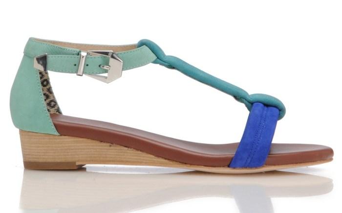 Matt Bernsons Coppelia sandal