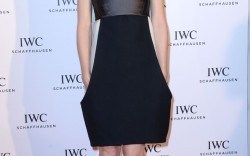 Rooney Mara Vera Wang Cannes For The Love of Cinema