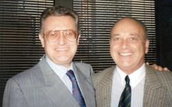 1972  &#8212 Arthur Schwartz and Luigino Rossi establish a 35-year manufacturing relationship on a handshake