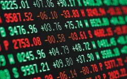 Stocks decline on cororavirus concerns.