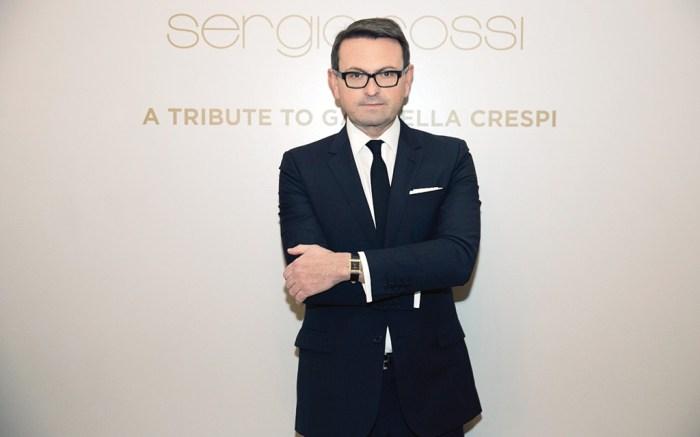 Sergio Rossi Christophe M&#233lard
