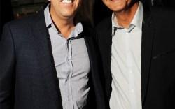 Fred Mossler and Joe Ouaknine
