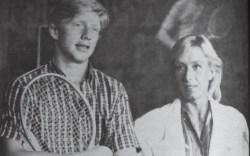 Puma Boris Becker