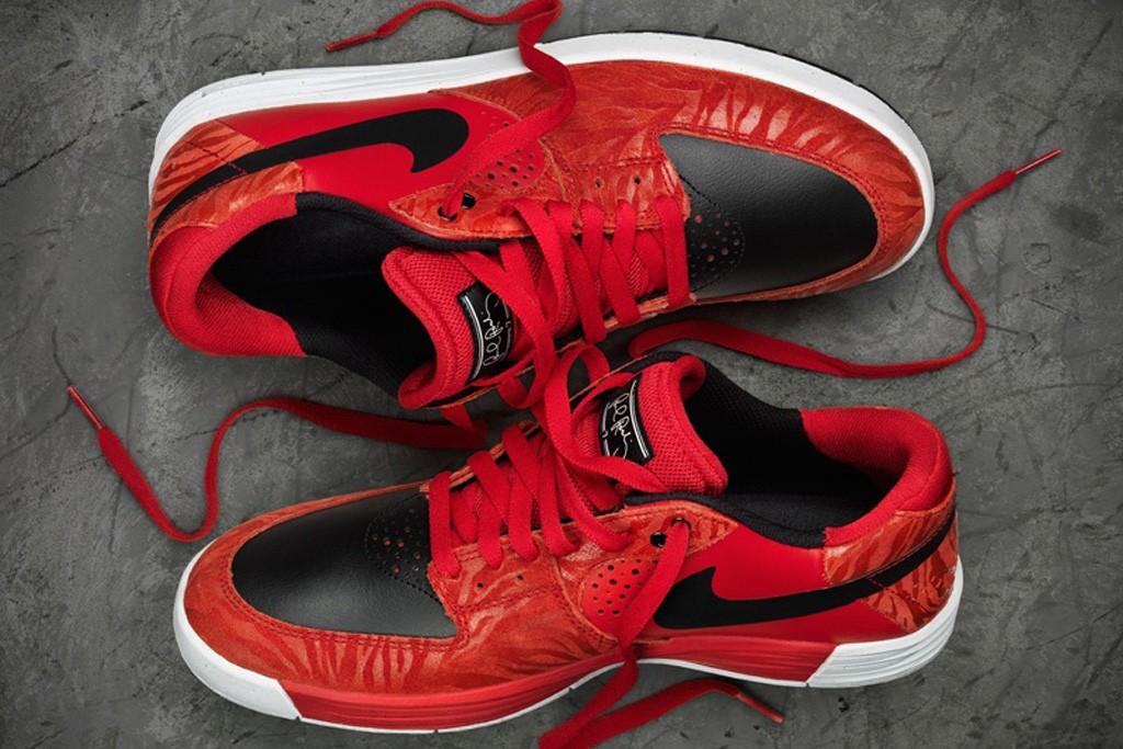 custom nike bowling shoes for women