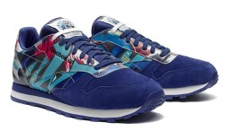 The New York Reebok Classic Leather designed by Wane