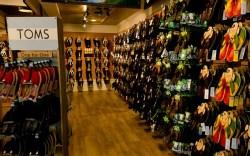 Island Soles new shop in Maui Hawaii