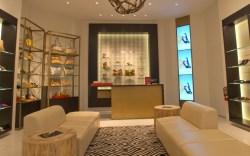 Donald J Pliners new Miami store