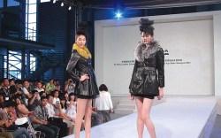International Trade Shows China Int&#8217l FN Platform Leather Fair