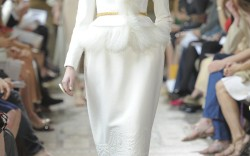 Christophe Josse Fall Couture 2013