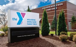 Wolverine World Wide Family YMCA
