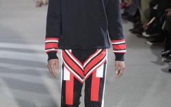 Givenchy Mens RTW Spring 2014