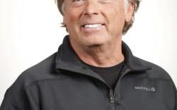 Bill Brown Wolverine