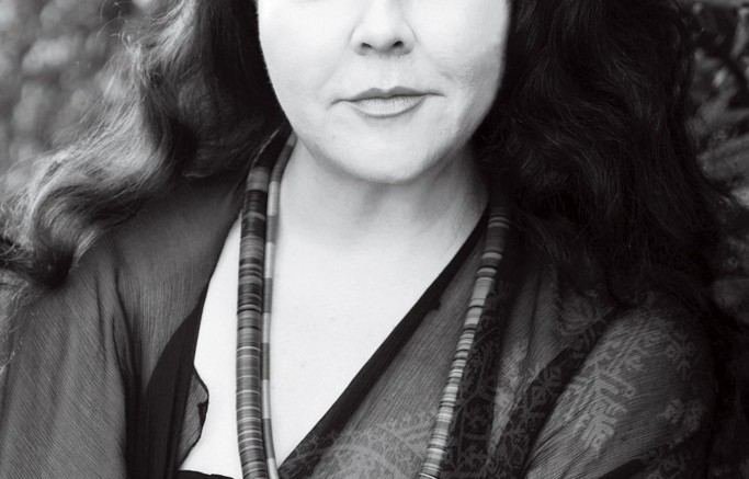 Cynthia Vincent