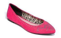 Spring 14 flat from Pink & Pepper