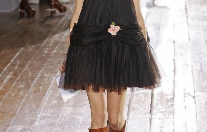 Maison Martin Margiela Fall Couture 2013