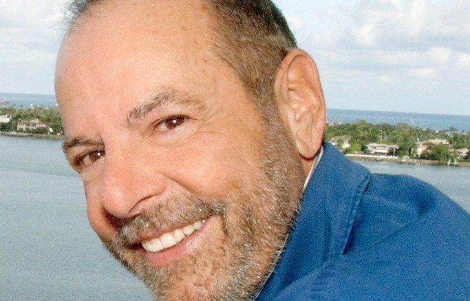 Percy Steinhart