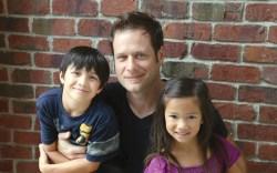 children Ryan Ringholz plae