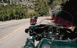 Harley Davidson Wolverine