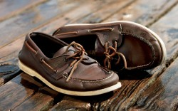 Wolverine Sperry Top-Sider Boat Shoe