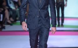 Versace Mens RTW Spring 2014