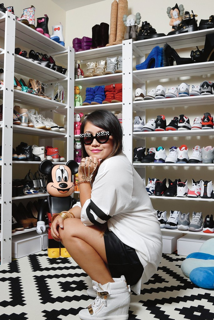 Female Sneakerheads Sound Off on the