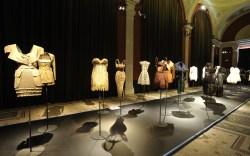 Azzedine Ala&#239a exhibit Paris Galliera Palace