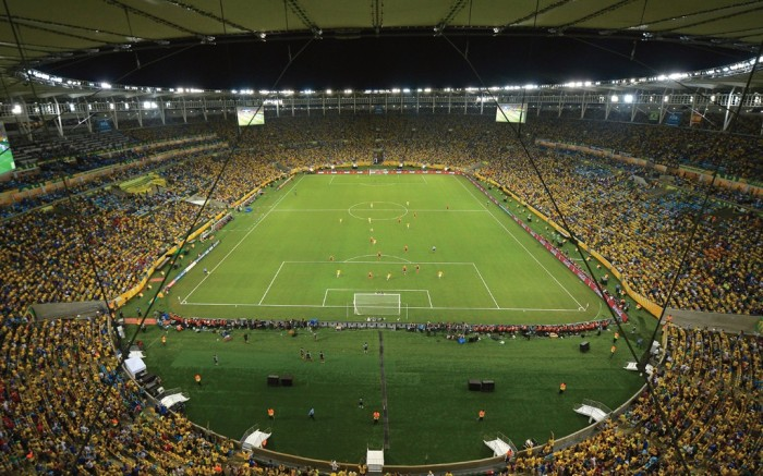 Confederations Cup World Cup Brazil