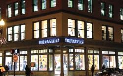 The Tannery Boston